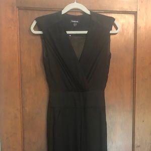 BeBe Black jumpsuit size 0/P